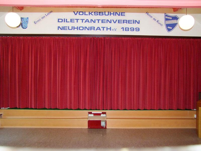 Vorhang Theater Galerie : Theater · bühne rot vorhang weiß hintergrund vektor